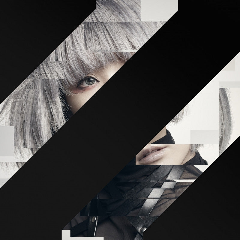 (Album) Sigma by REOL [w/ DVD, Limited Edition]