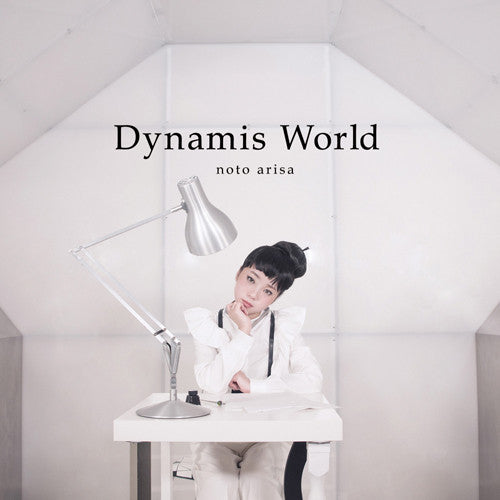 (Music - Other) Arisa Noto/Dynamis World