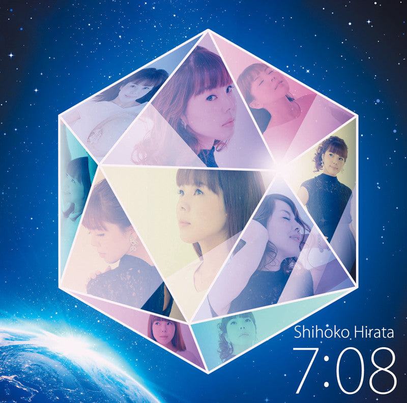 (Album) 7:08 by Shihoko Hirata