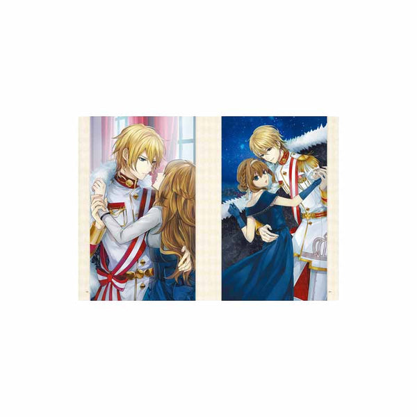 (Book) Ikemen Revolution: Love & Magic in Wonderland Official Visual Fan Book 2
