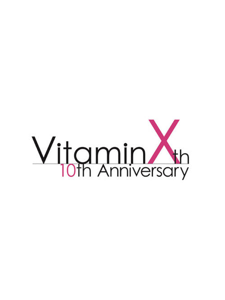 (Drama CD) VitaminX 10th Anniversary Drama CD - VitaminX Gouka Kyakusen Wing-gou Miwaku no Harahara Cruising
