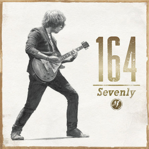 (Album) Sevenly by 164