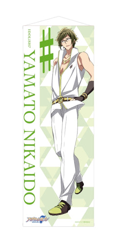 (Goods) IDOLiSH7 Mini Tapestry - Tamaki