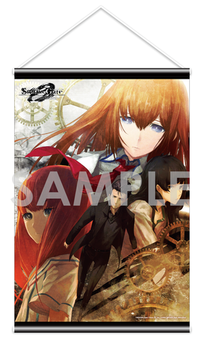 (Goods) STEINS;GATE 0 B2 Tapestry