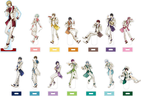 [※Blind Box] (Goods) Ikemen Revolution: Love & Magic in Wonderland Trading Acrylic Stand - Wonderland Ver.
