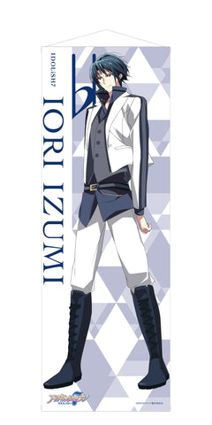 (Goods) IDOLiSH7 Mini Tapestry - Iori