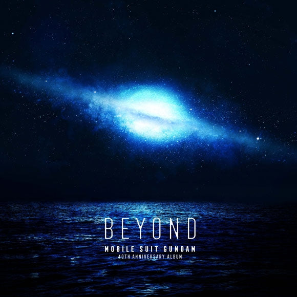 (Album) Mobile Suit Gundam 40th Anniversary Album ~BEYOND~ [First Run Limited Edition]