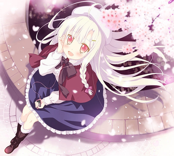 (Soundtrack) Game WHITE MEMORIES -Astral Air no Shiroki Towa Finale ORIGINAL SOUNDTRACK-