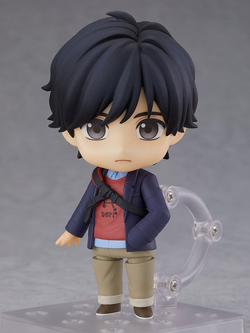 (Action Figure) BANANA FISH Nendoroid Eiji Okumura