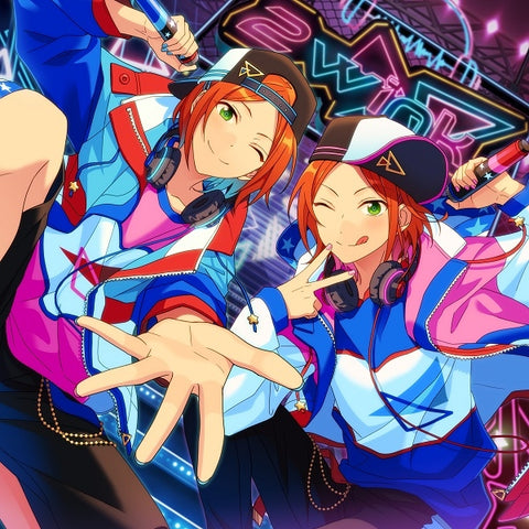 (Album) Ensemble Stars! Album Series - 2wink [First Run Limited Edition]