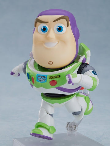 (Action Figure) Toy Story Nendoroid Buzz Lightyear: Standard Ver.