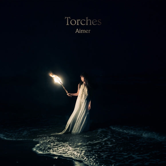(Theme Song) Vinland Saga TV Series ED: Torches by Aimer [Regular Edition]
