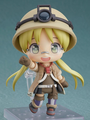 (Action Figure) Made in Abyss Nendoroid Riko