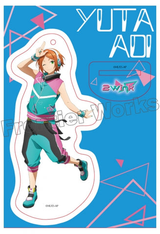 (Goods - Stand Pop) TV Anime Ensemble Stars! Acrylic Stand Yuta Aoi