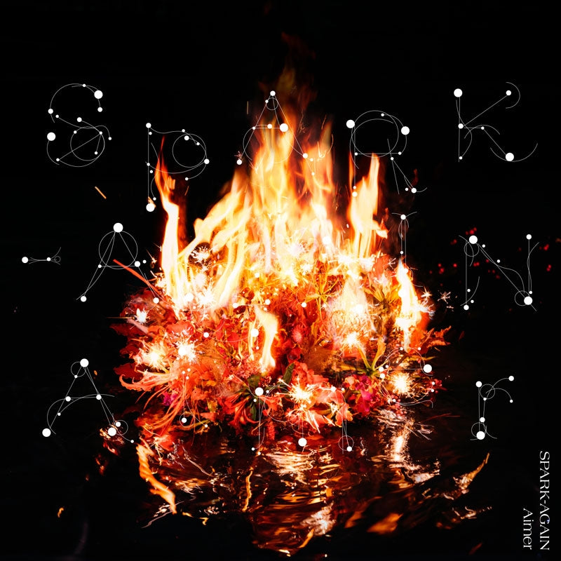 (Theme Song) Fire Force TV Series Season 2 OP: SPARK-AGAIN by Aimer [Regular Edition]