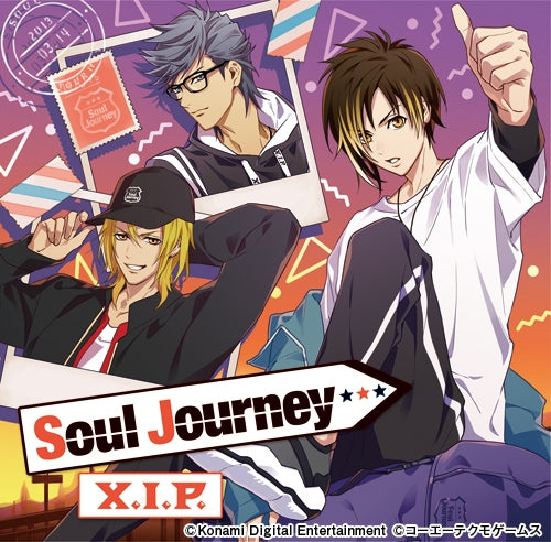 (Album) Tokimeki Restaurant☆☆☆  - Soul Journey by X.I.P. [Limited Edition]