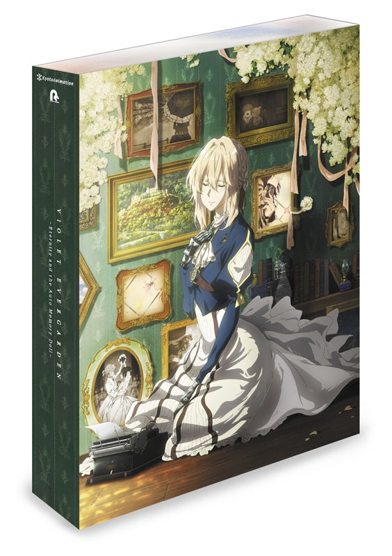 (DVD) Violet Evergarden the Movie: Eternity and the Auto Memory Doll