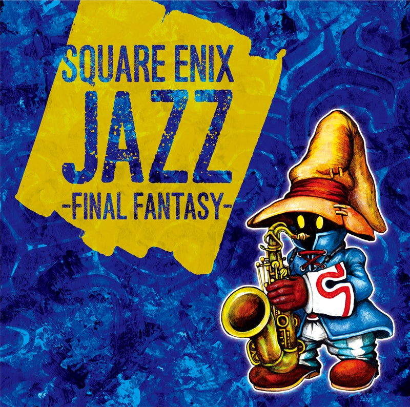 (Album) SQUARE ENIX JAZZ -FINAL FANTASY-