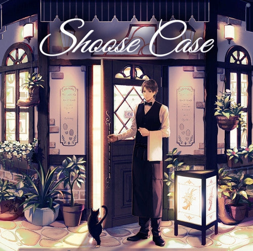 (Album) Shoose Case by Shoose [Limited Edition]