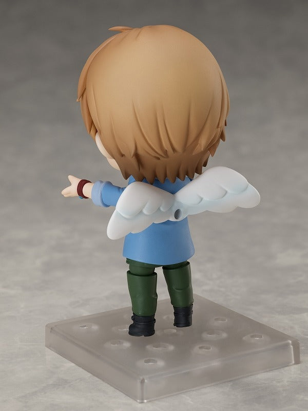 (Action Figure) DAKAICHI: I'm being harassed by the sexiest man of the year (Dakaretai Otoko 1-i ni Odosareteimasu.) Nendoroid Junta Azumaya