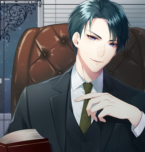 (Drama CD) Legal Matter: DoS Attorney Reiji Shiba (CV. Chasuke) [Regular Edition]