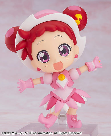 (Action Figure) Magical DoReMi 3 Nendoroid Doremi Harukaze