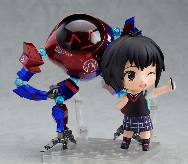 (Action Figure) Spider-Man: Into the Spider-Verse Nendoroid Peni Parker: Spider-Verse Ver. DX