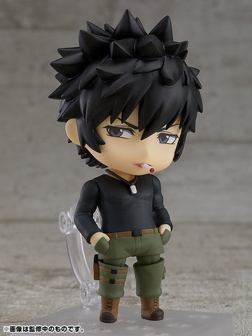 (Action Figure) PSYCHO-PASS Sinners of the System Nendoroid Shinya Kogami