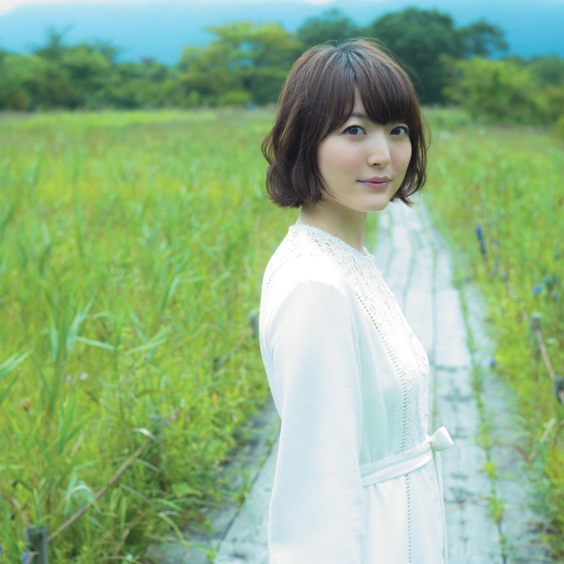 (Maxi Single) Kana Hanazawa/Zarazara [Regular Edition]