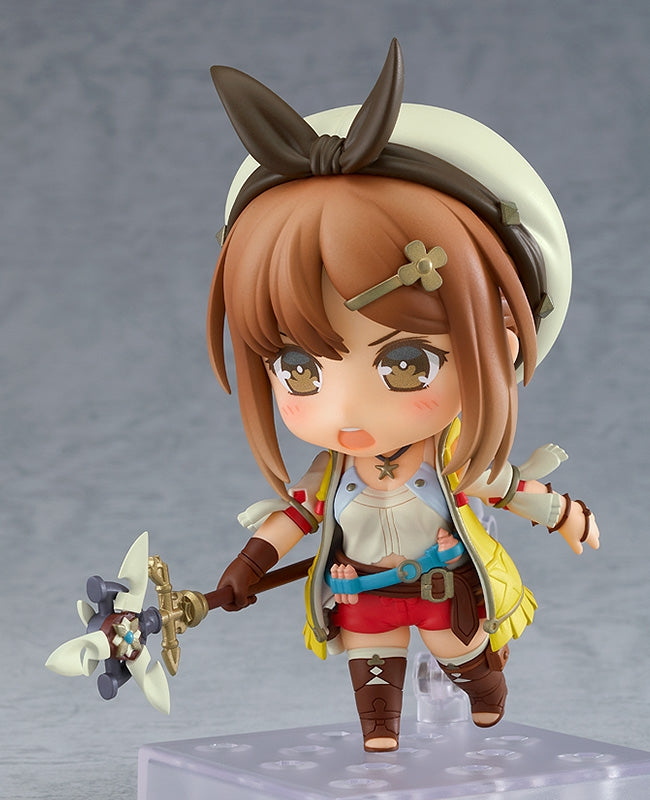 (Action Figure) Atelier Ryza: Ever Darkness & the Secret Hideout Nendoroid Ryza