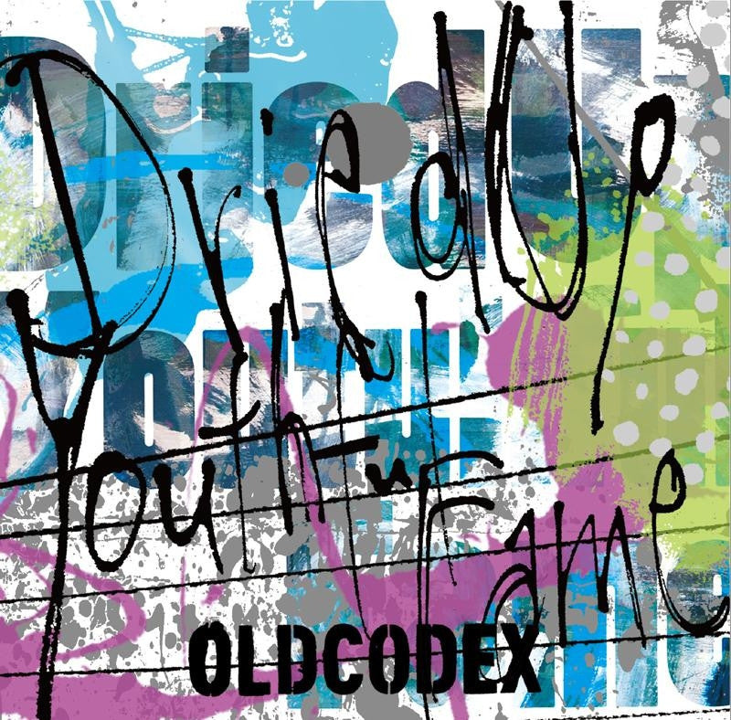 (Theme Song) TV Free! - Eternal Summer - OP: Dried Up Youthful Fame / OLDCODEX [Regular Edition]