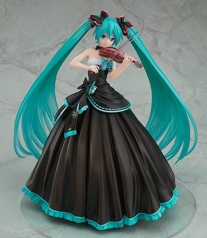 (Bishojo Figure) Character Vocal Series 01: Hatsune Miku Symphony 2017 Ver.