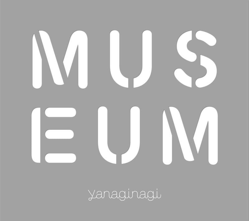 (Album) Nagi Yanagi: Best-of Album -MUSEUM- [First Run Limited Edition]