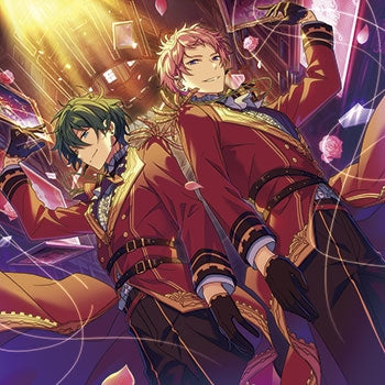 (Album) Ensemble Stars! Album Series - Valkyrie [First Run Limited Edition]