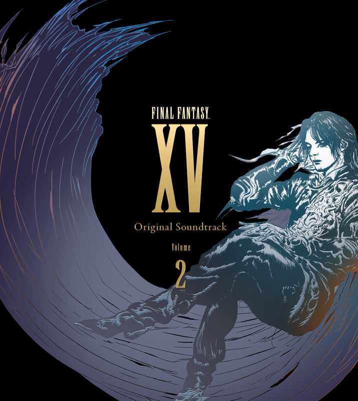 (Soundtrack) FINAL FANTASY XV Original Soundtrack Volume 2