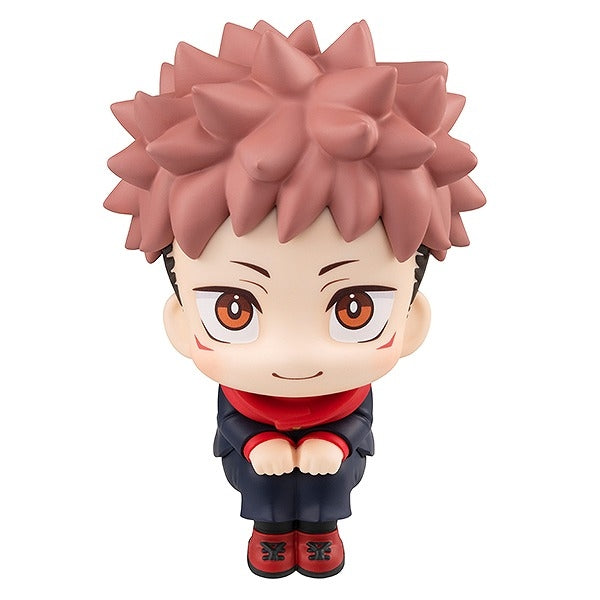 (Figure) Jujutsu Kaisen  Look Up: Yuji Itadori {Bonus:Badge}