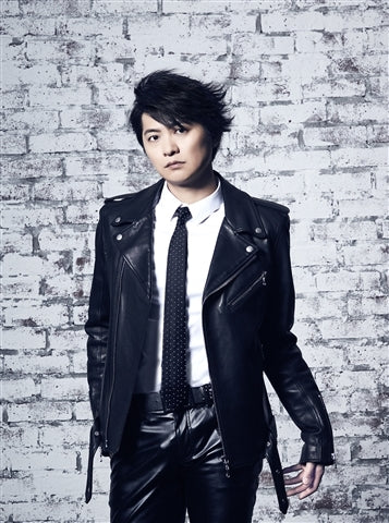(Album) Mini Album by Hiro Shimono [Regular Edition]