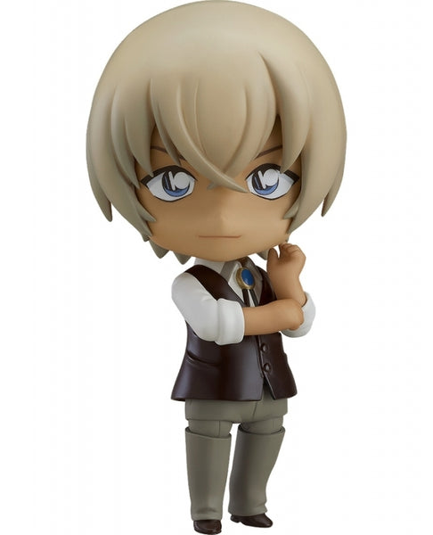 (Action Figure) Detective Conan Nendoroid Tooru Amuro (2nd Re-release)