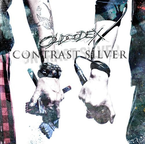 (Album) CONTRAST SILVER by OLDCODEX [Regular Edition]