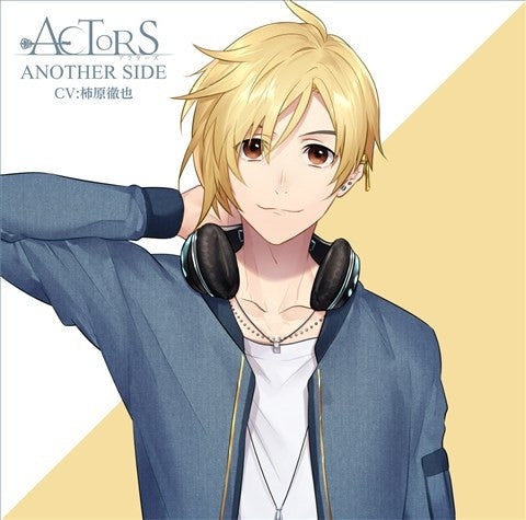 "(Drama CD) ""ELECT - Dance Connect -"" - ACTORS ANOTHER SIDE - (CV: Tetsuya Kakihara)"