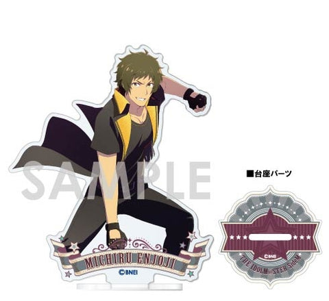 (Goods - Stand Pop) The Idolmaster SideM Acrylic Stand~1st STAGE & 2nd STAGE~ P. Michiru Enjoji