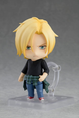 (Action Figure) BANANA FISH Nendoroid Ash Lynx