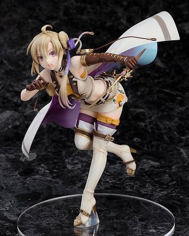 (Bishojo Figure) Record of Grancrest War Siluca Meletes