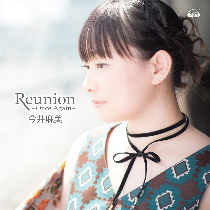 (Theme Song) PSV Game Plastic Memories ED: Reunion ~Once Again~ / Asami Imai [Live Ver.] [CD+DVD]