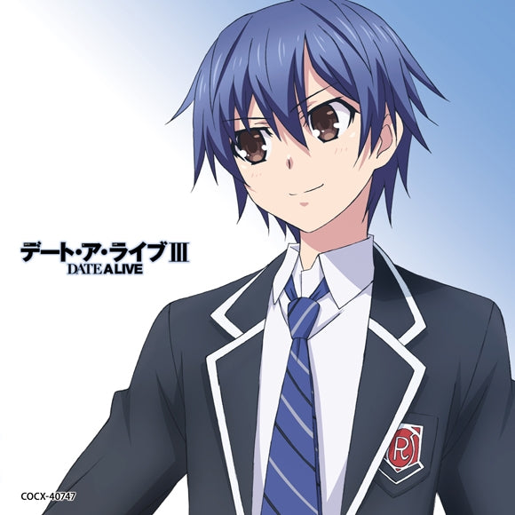"(Album) Date A Live TV Series Season 3 Music Selection: DATE A ""Unforgettable"" MUSIC"