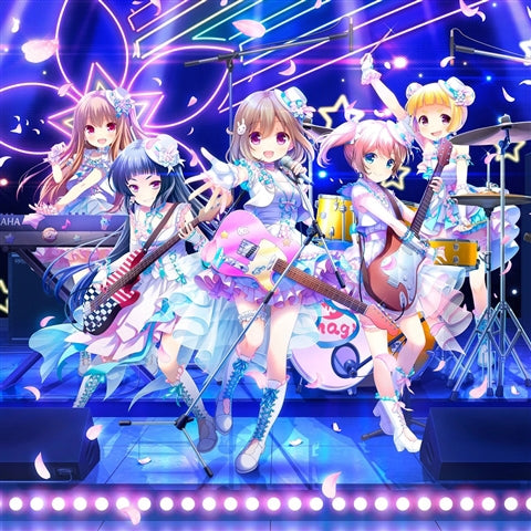 (Character Song) Munya Munya Get You Koi Fubuki! by Neuron☆Cream Soft