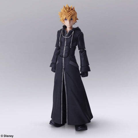 (Action Figure) KINGDOM HEARTS III BRING ARTS Roxas