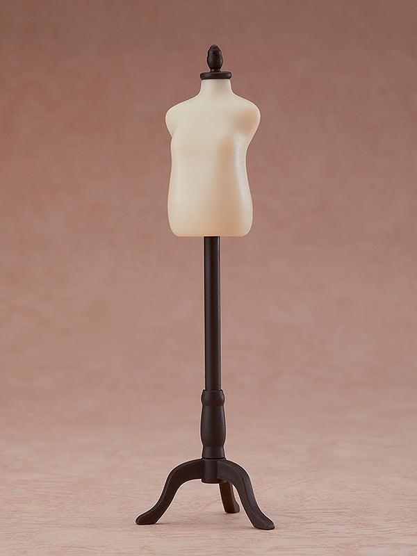 Goods - Figure Accessory) Nendoroid Doll Torso Display (Re-release)