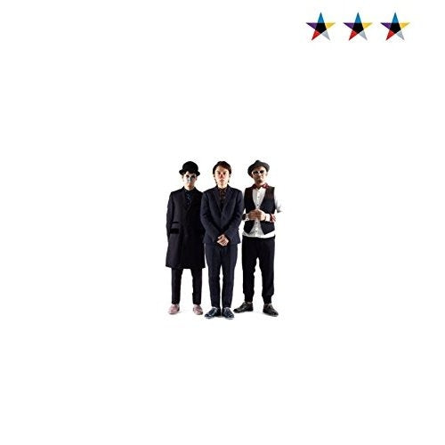 (Album) ★★★ by H ZETTRIO