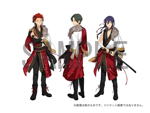 (Album) Ensemble Stars! Album Series: Akatsuki [Regular Edition]